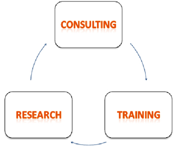Consulting, Training and Research Services